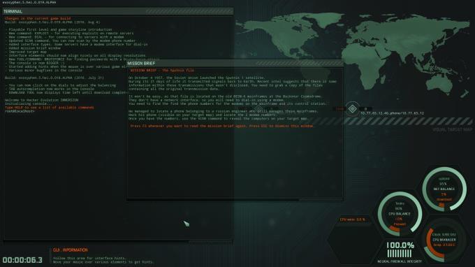 download full hacker evolution