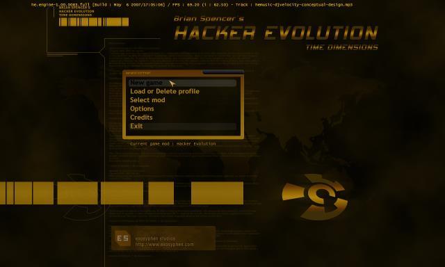Hacker Evolution Torrent Download
