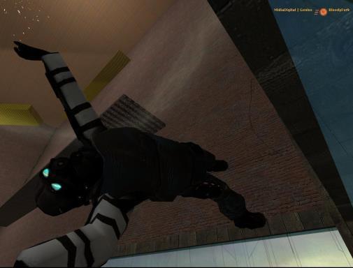 Half-Life 2: Deathmatch Torrent Download