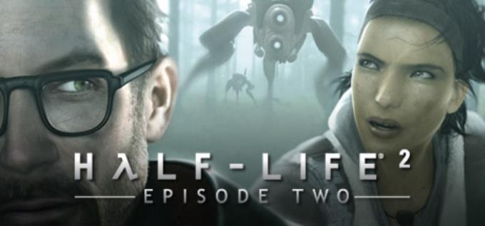 half life 2 episode 1 cracked