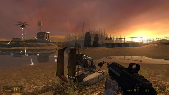 Half-Life 2 Torrent Download