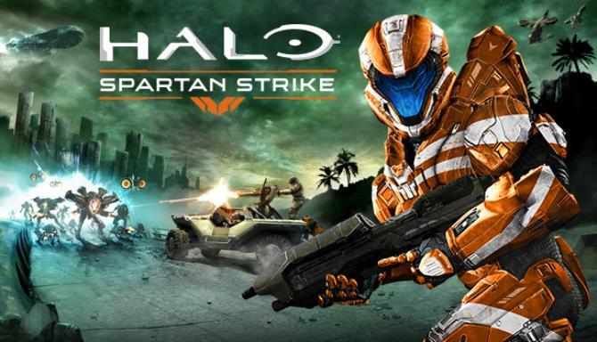 Halo: Spartan Strike Free Download
