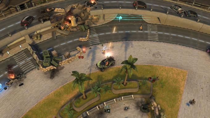 Halo: Spartan Strike Torrent Download