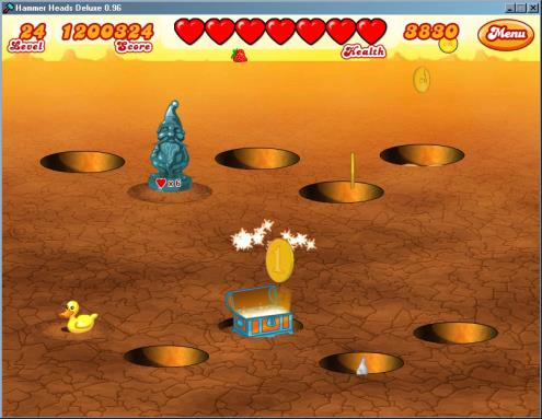 hammer heads deluxe free full download
