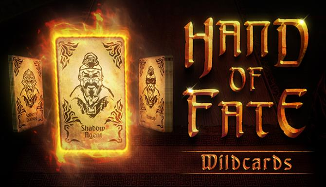 Hand of Fate : Wildcards Free Download