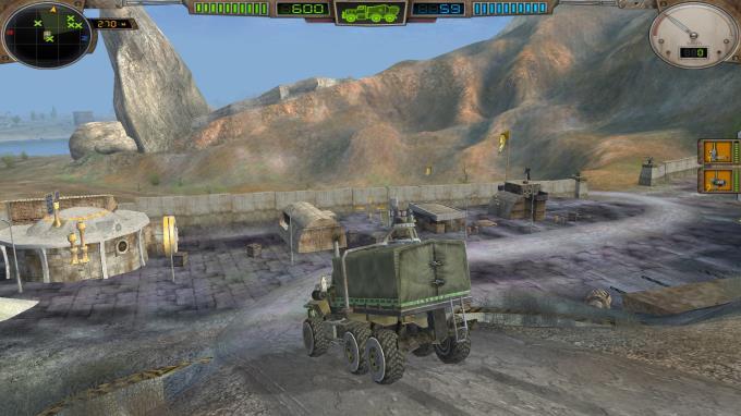 Hard Truck Apocalypse: Rise Of Clans / Ex Machina: Meridian 113 PC Crack