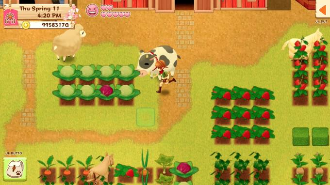 Harvest Moon: Light of Hope Special Edition Torrent Download