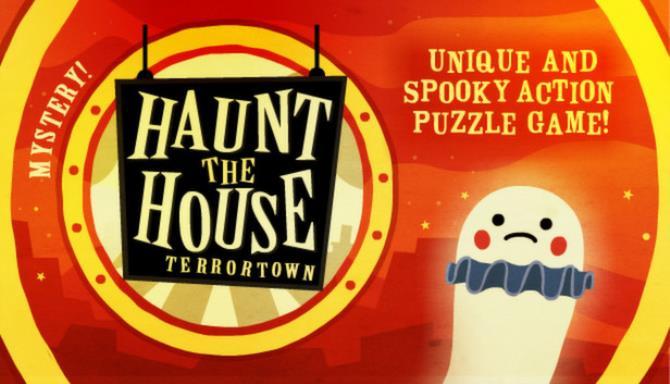 haunt the house terrortown mod apk