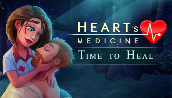 Heart's Medicine - Time to Heal Free Download
