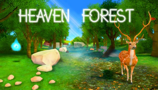 Heaven Forest - VR MMO Free Download