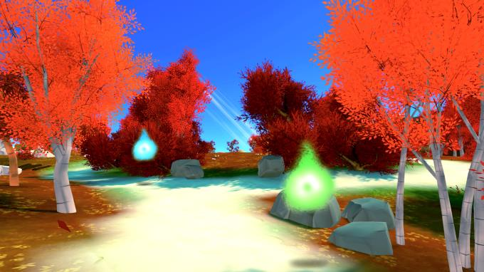 Heaven Forest - VR MMO PC Crack