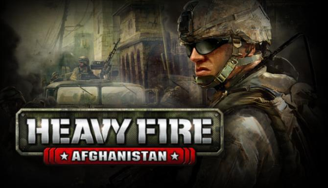 Heavy Fire: Afghanistan Free Download