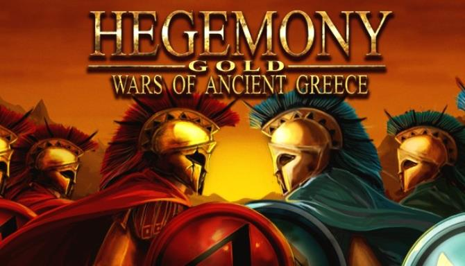 Hegemony Gold: Wars of Ancient Greece Free Download
