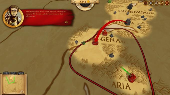 Hegemony Rome: The Rise of Caesar PC Crack