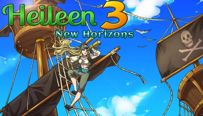 Heileen 3: New Horizons Free Download