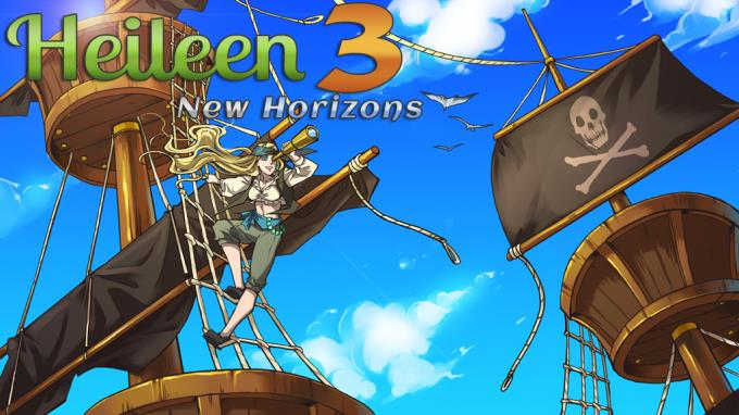 Heileen 3: New Horizons Torrent Download