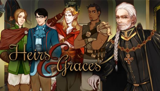 Heirs And Graces Free Download