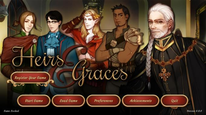 Heirs And Graces Torrent Download