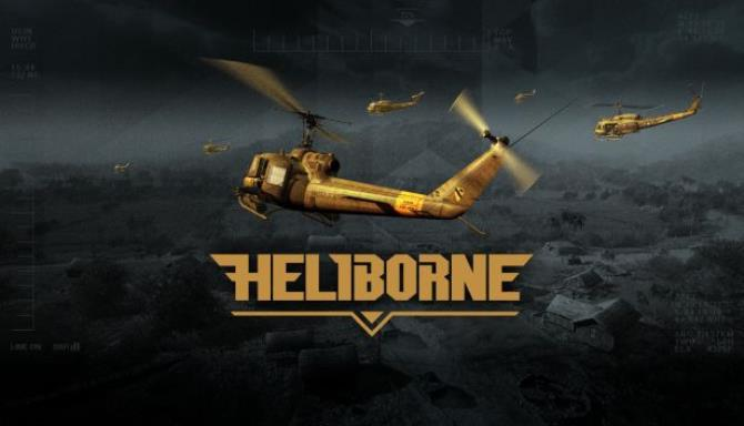 Heliborne Free Download (v0 98 & ALL DLC) « IGGGAMES