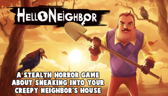 hello neighbor licence key free