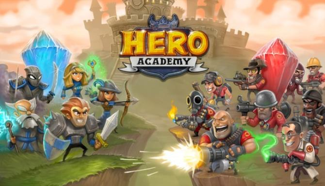 Hero Academy Free Download