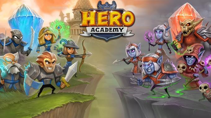 Hero Academy Torrent Download