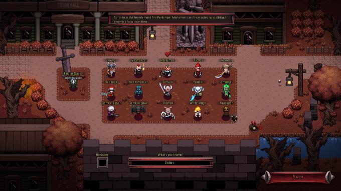 Hero Siege Torrent Download