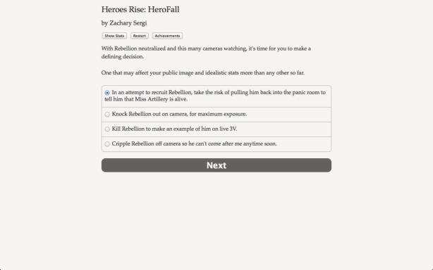 Heroes Rise: HeroFall Torrent Download