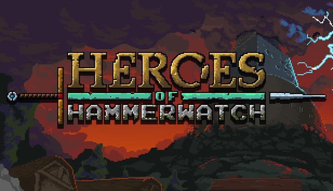 Heroes of Hammerwatch Free Download (v99 & ALL DLC) « IGGGAMES