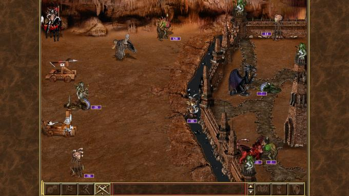 Heroes® of Might & Magic® III - HD Edition PC Crack