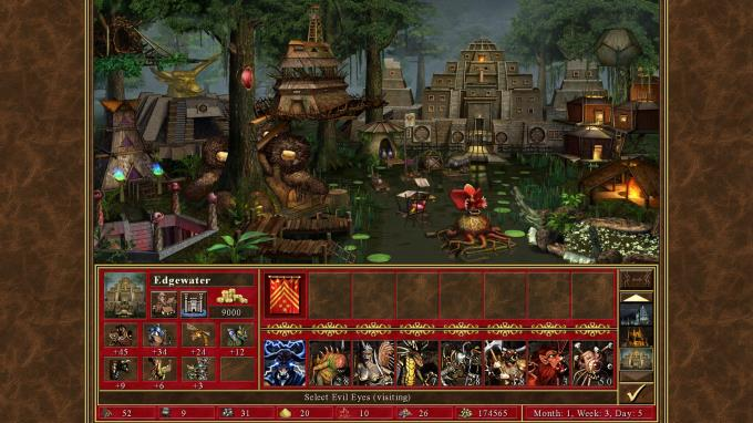 Heroes® of Might & Magic® III - HD Edition Torrent Download