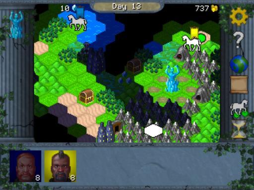 Heroes of a Broken Land Torrent Download
