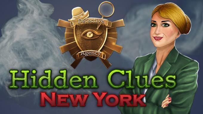 Hidden Clues: New York Free Download