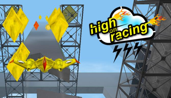 High On Racing Free Download