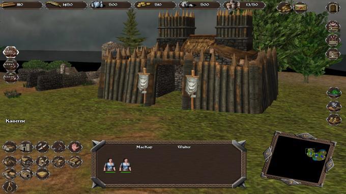 Highland Warriors Torrent Download