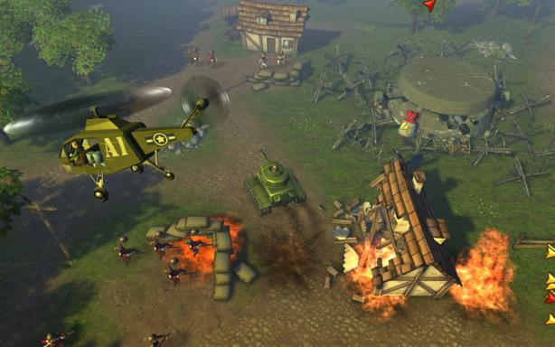 Hills Of Glory 3D Torrent Download