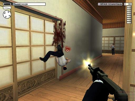 Hitman 2: Silent Assassin Free Download « IGGGAMES