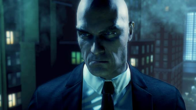 Hitman: Absolution™ Torrent Download