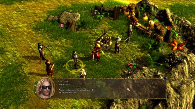 Holy Avatar vs. Maidens of the Dead PC Crack