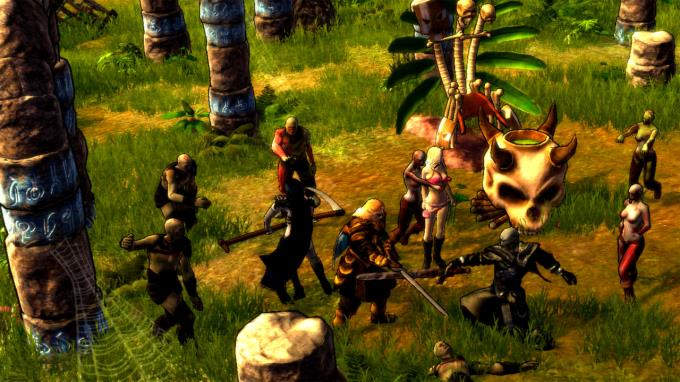 Holy Avatar vs. Maidens of the Dead Torrent Download