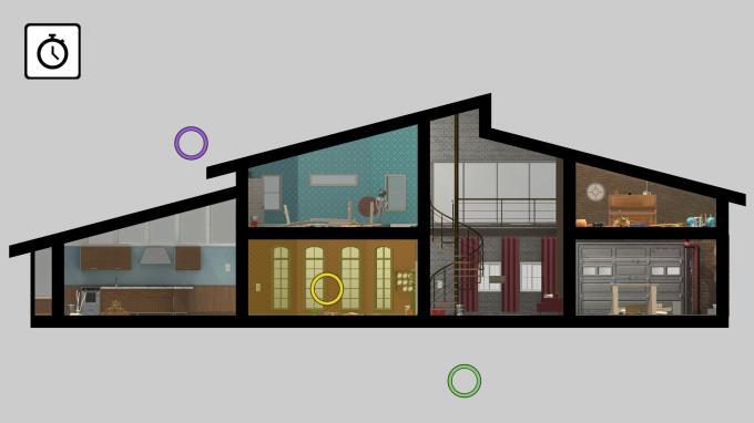 Home Improvisation: Furniture Sandbox Torrent Download