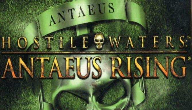 Hostile Waters: Antaeus Rising Free Download
