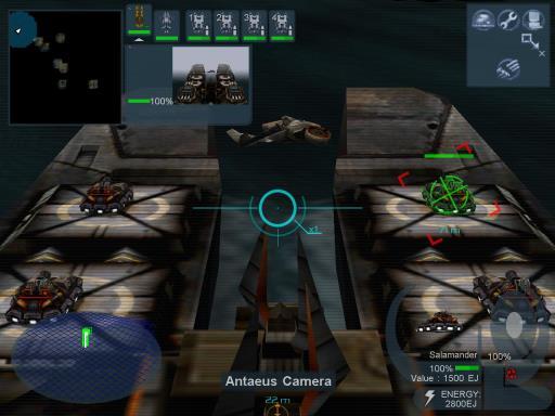 Hostile Waters: Antaeus Rising PC Crack