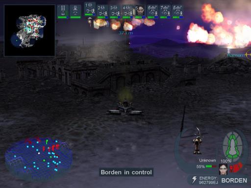 Hostile Waters: Antaeus Rising Torrent Download