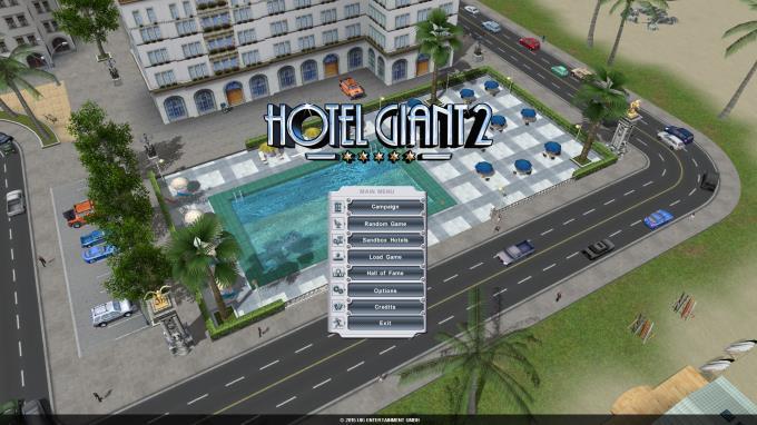 Hotel Giant 2 Torrent Download