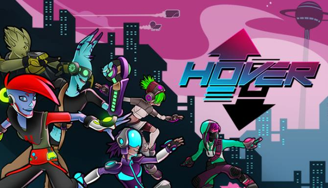 Hover Free Download