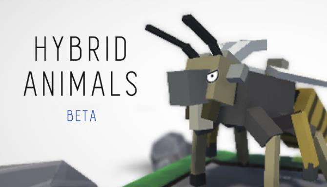 Hybrid animals v1. 3. 1 торрент, скачать бесплатно полную версию.