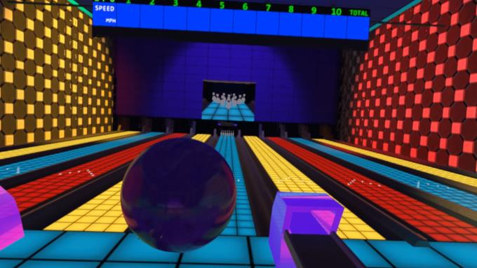 Hyper Bowling VR Torrent Download