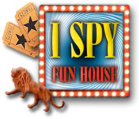 I SPY™ Fun House Free Download