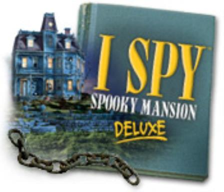 I Spy: Spooky Mansion Free Download